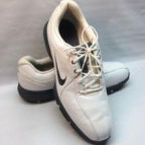 Nike DuraSport Men's Golf Spike Shoes sz 11